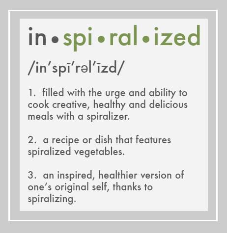 Inspiralized