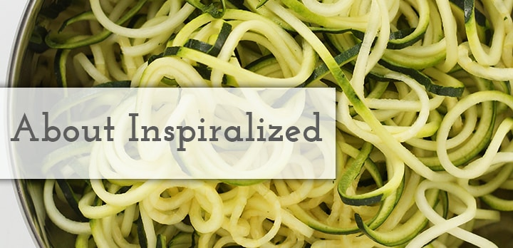 About Inspiralized.com