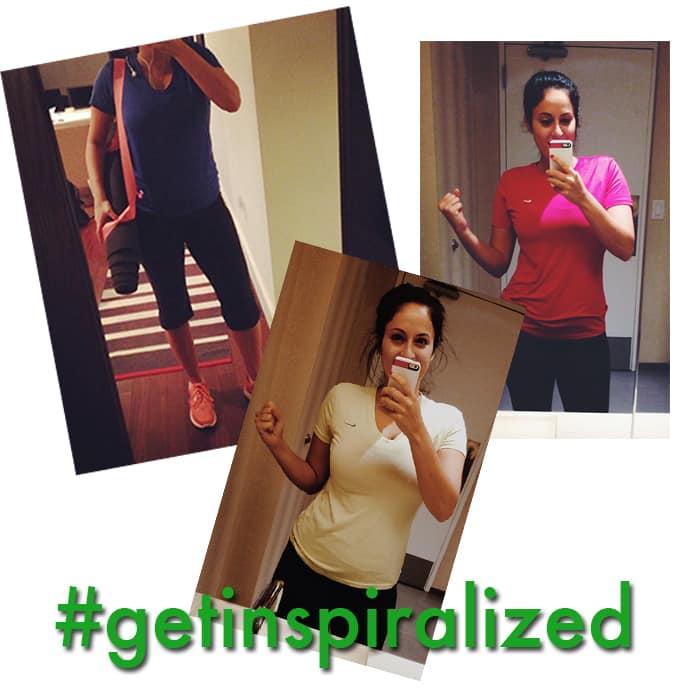 Get Inspiralized