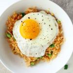 Ginger Daikon Rice