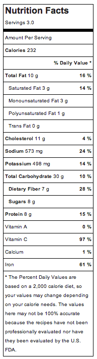 Quinoa-Beet Rice Salad with Veggies and Feta - Inspiralized.com