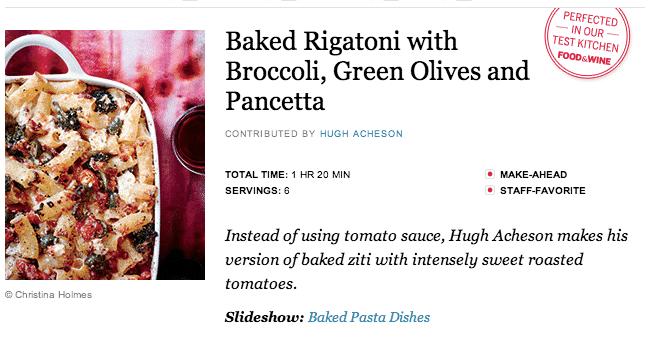 Inspiralized Recipe