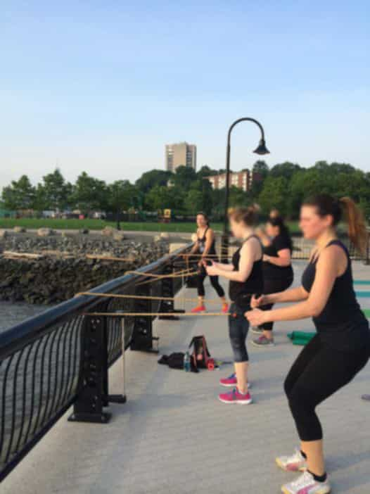 Inspiralized Local Barre Giveaway