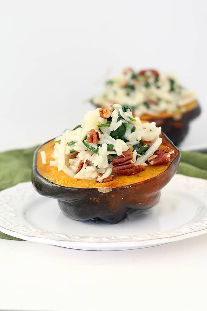 how to cook turnip squash