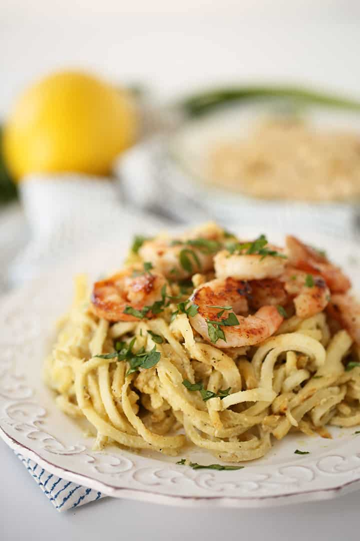 Grouper With Lemon Basil Cream Sauce Recipes — Dishmaps