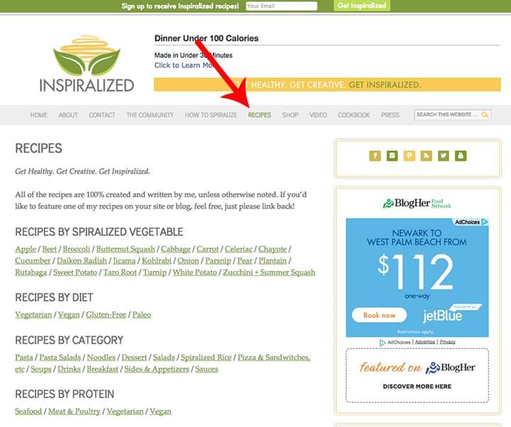 Inspiralized.com
