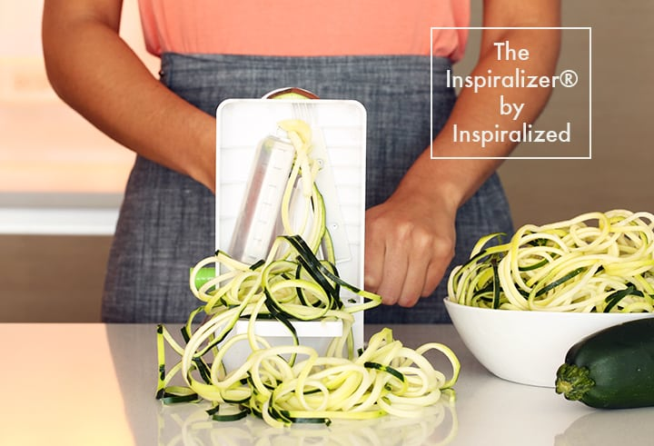 The Inspiralizer by Inspiralized
