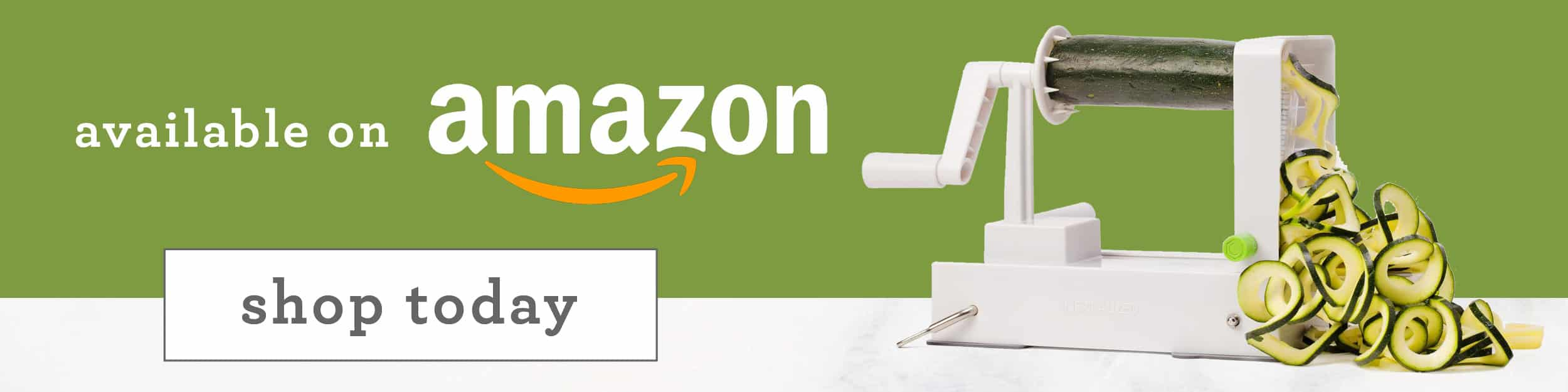 Amazon INspiralizer