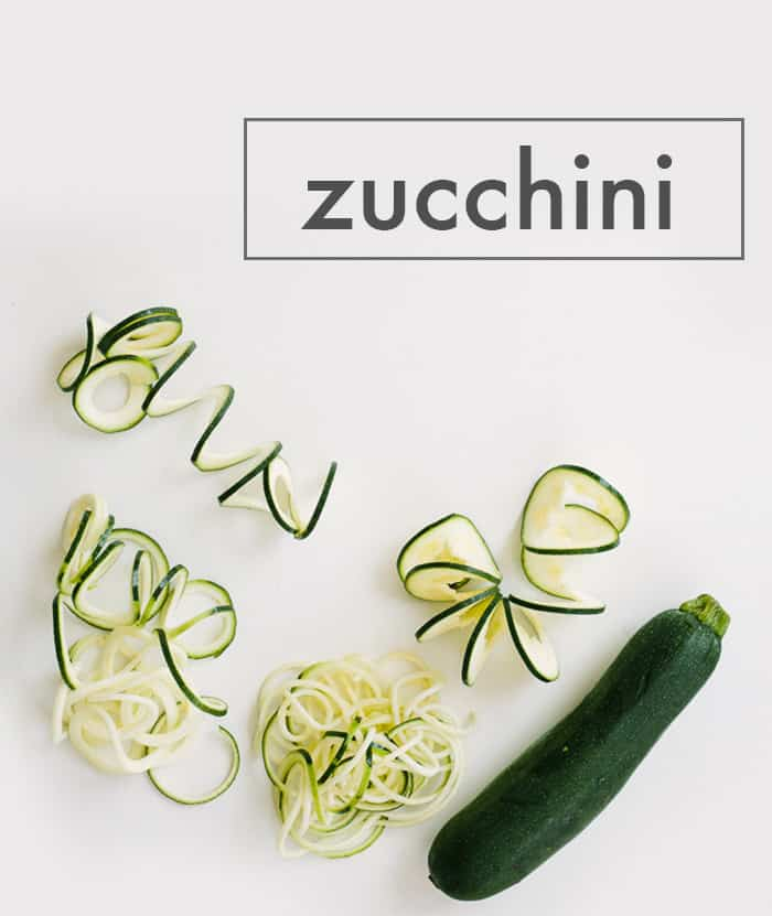 How Long To Boil Zucchini For Baby Food