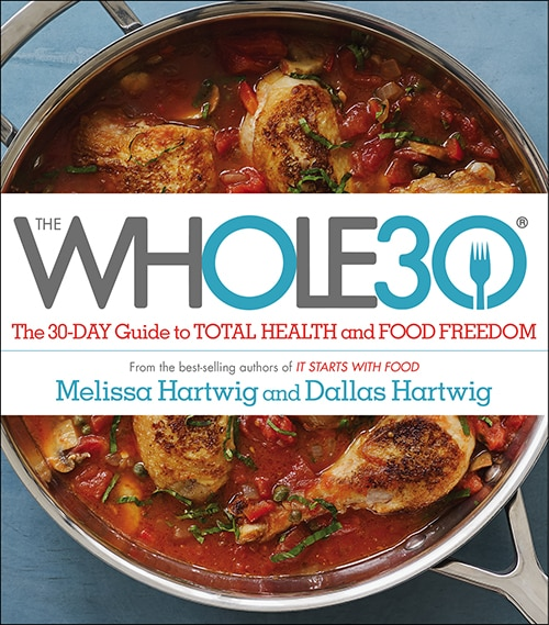 Inspiralized Whole30 Cookbook Giveaway