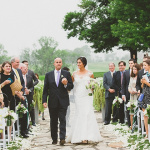 Our Wedding Day, Part 2: The Ceremony, Reception & Details
