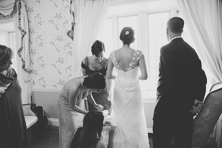 Our Wedding Day, Part 2: The Ceremony
