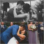 Our Wedding Recap, Part 3: The Cocktail Hour & Reception