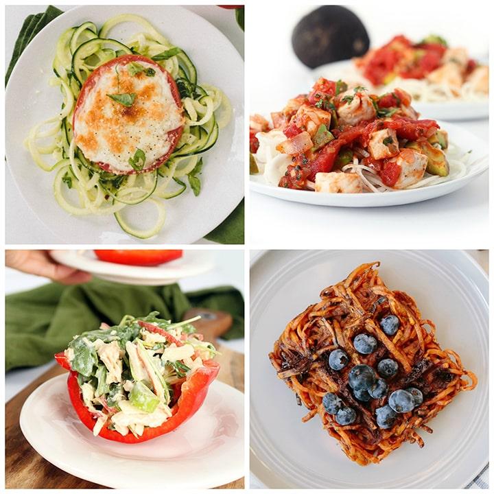 under 300 calorie recipe roundup