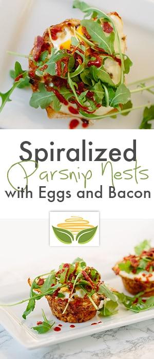 parsnip nests