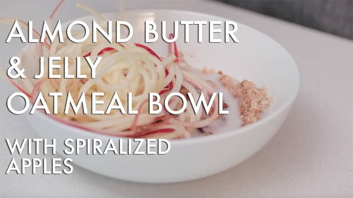 New Cooking Video Series: Everyday Inspiralized