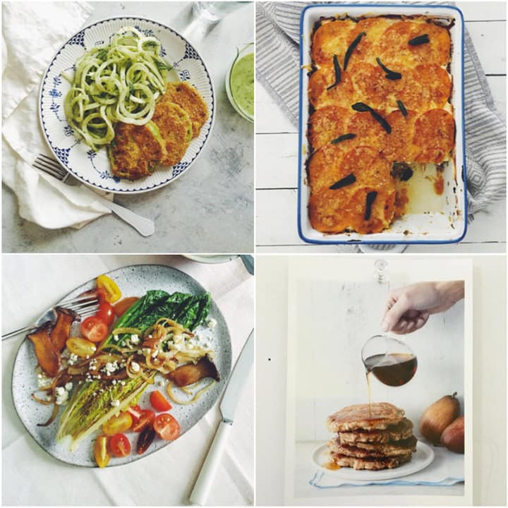Finally! Details about my second cookbook: Inspiralize Everything!