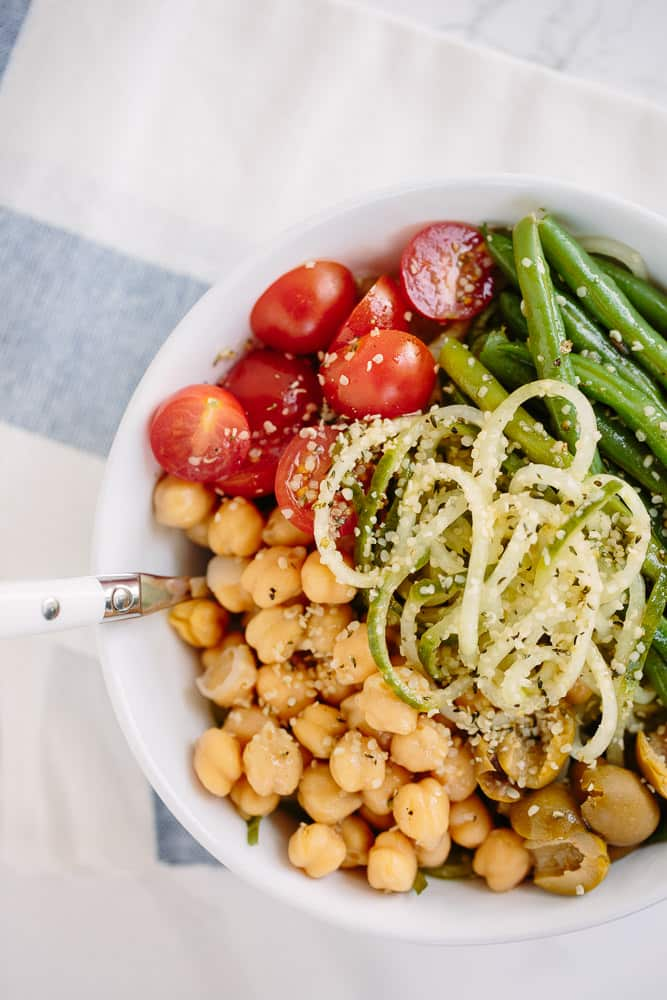 30 Minute Spiralized Meals