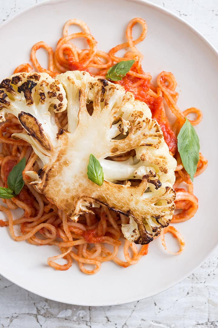 What To Spiralize In The Fall