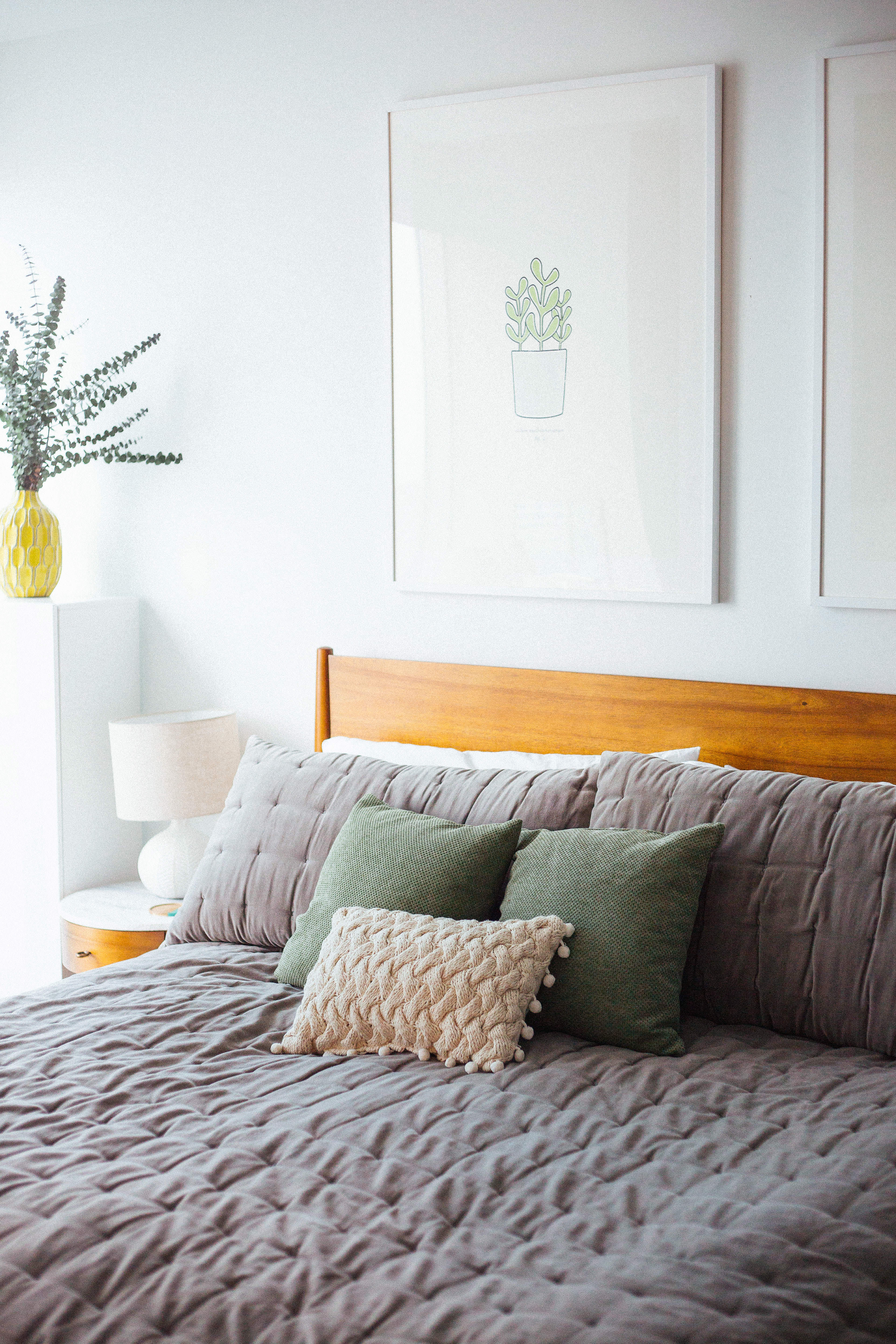 My Bedroom Makeover Giveaway — Inspiralized