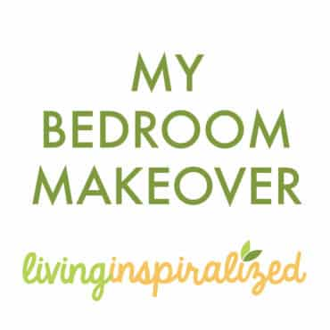 My Bedroom Makeover