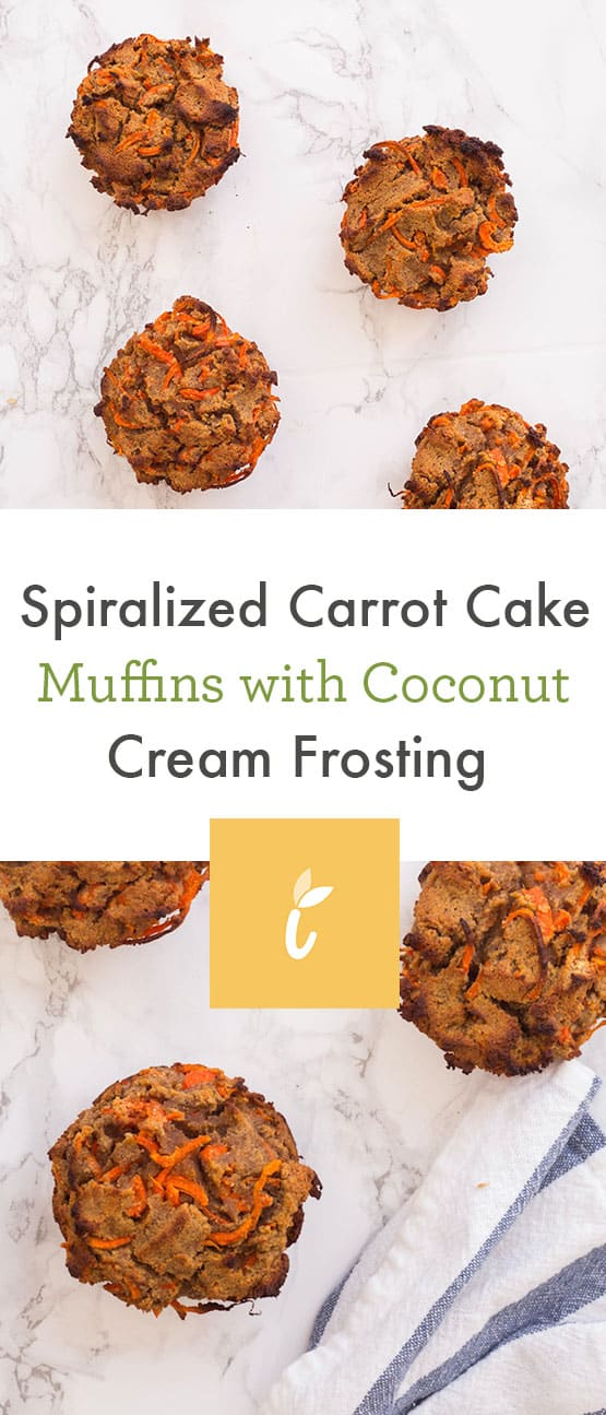 ... .com/spiralized-carrot-cake-muffins-with-coconut-cream-frosting