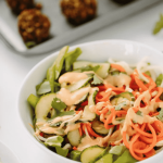 COCONUT CHIPOTLE DRESSING