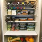 Inspiralized Meal Plan and Prep