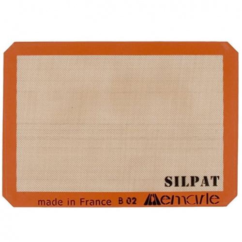 Non-Stick Silicone Baking Mat