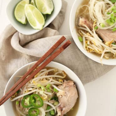 15 Asian Spiralized Noodle Recipes To Make Instead of Ordering Takeout