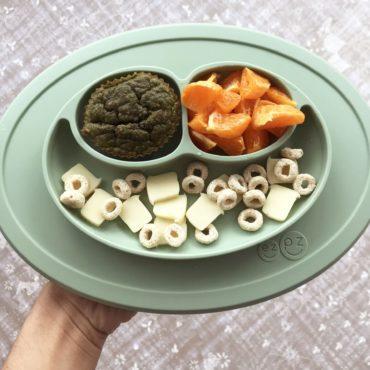 Easy Toddler Snack Ideas