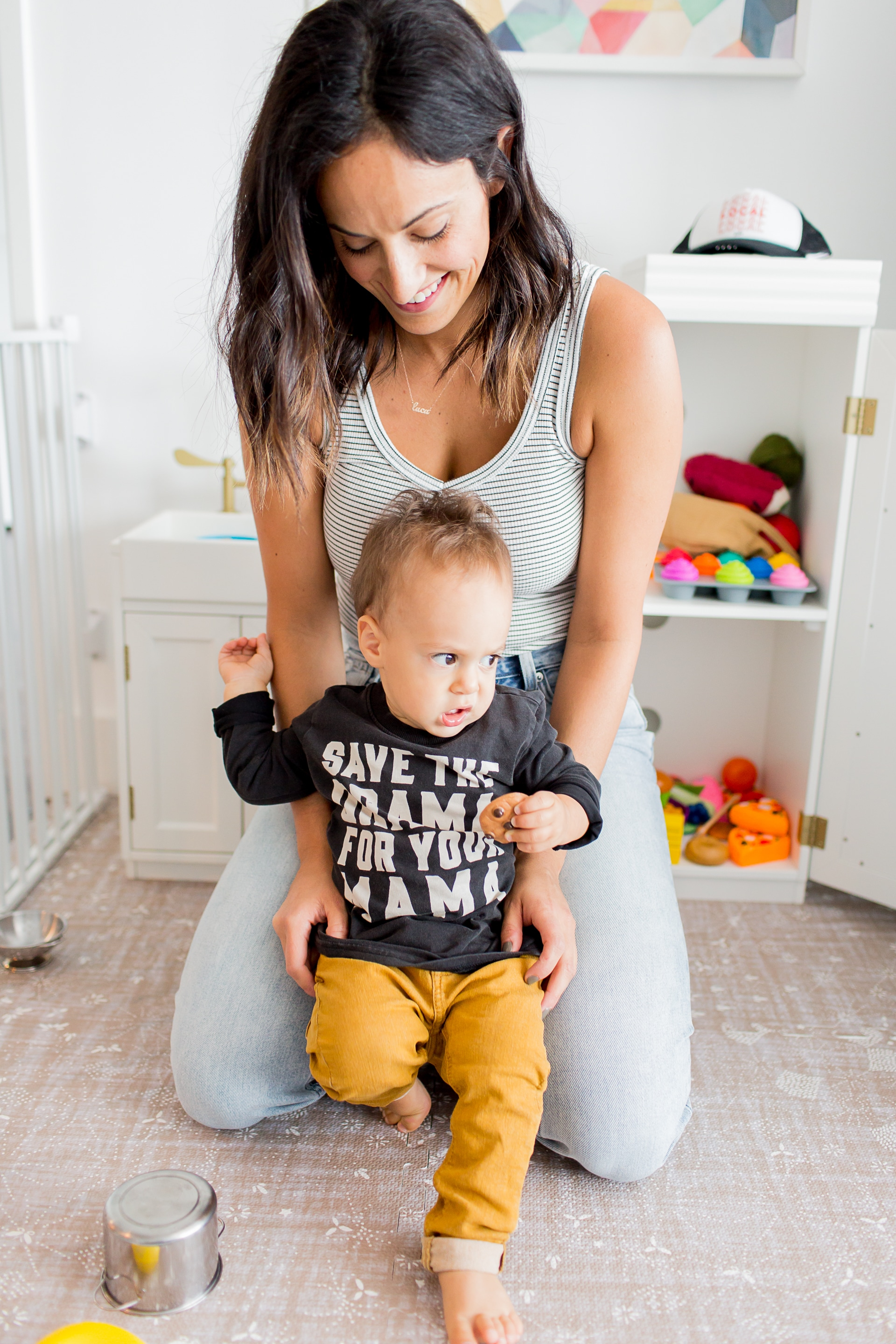 My Favorite Places To Shop For Baby and Toddler Clothes