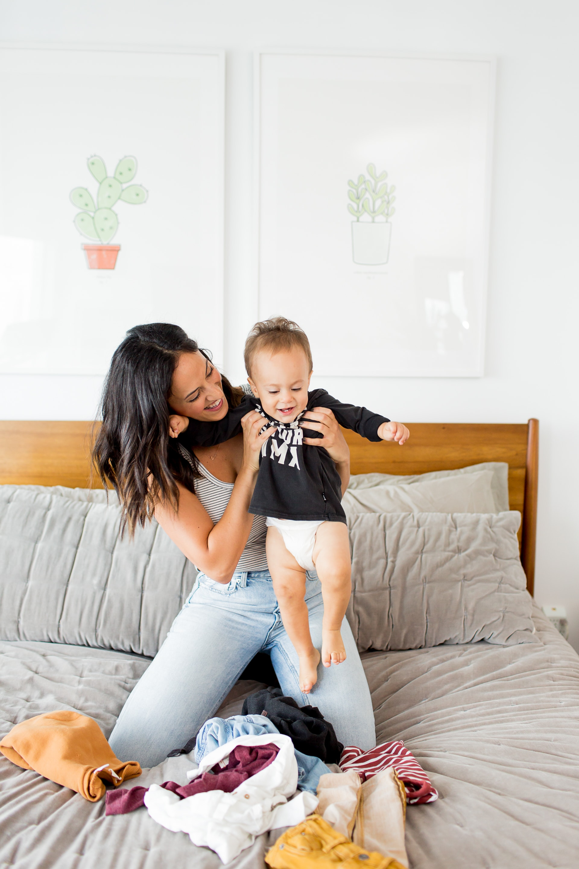 My Favorite Places to Buy Baby and Toddler Clothes