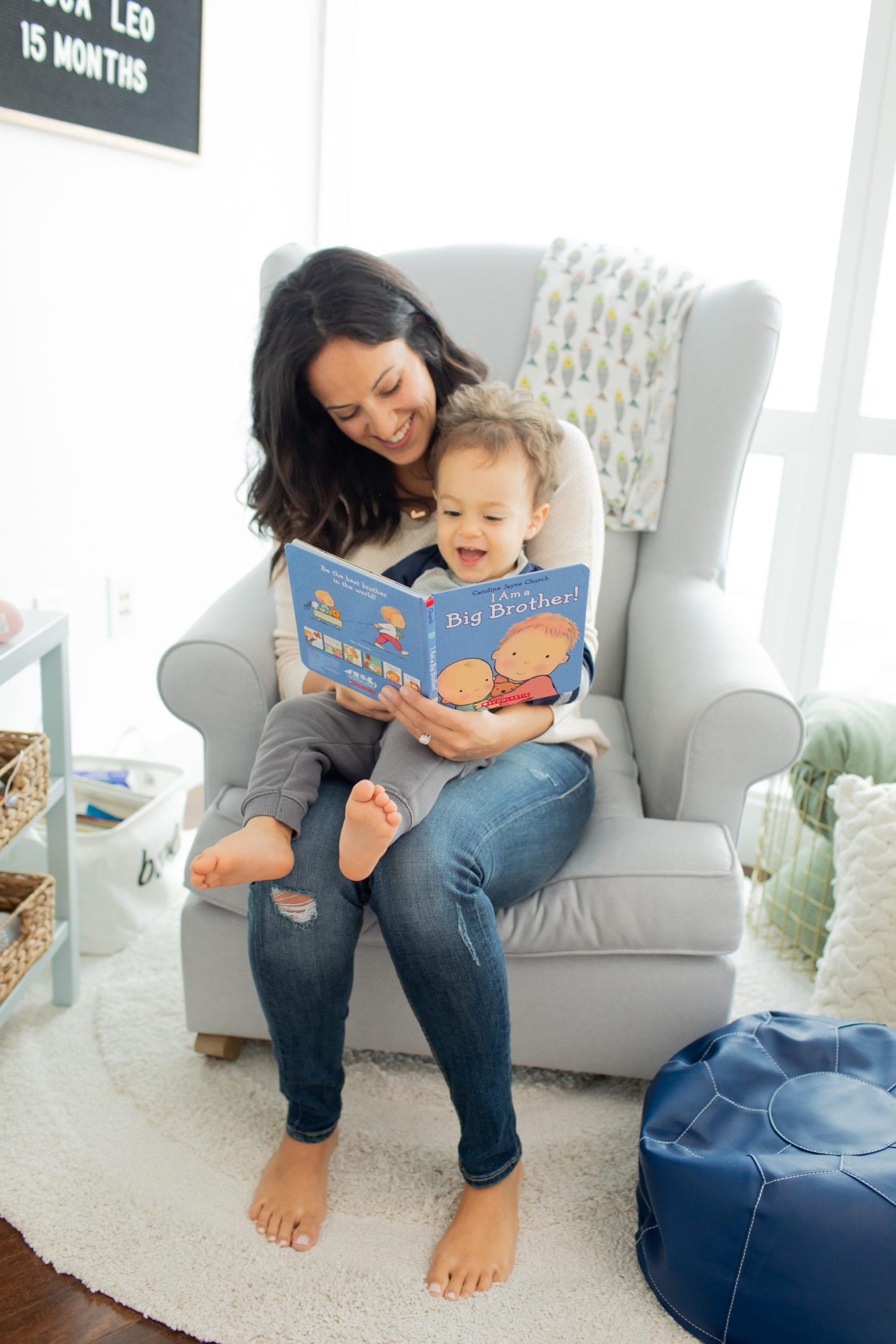 What I want to do differently with second baby