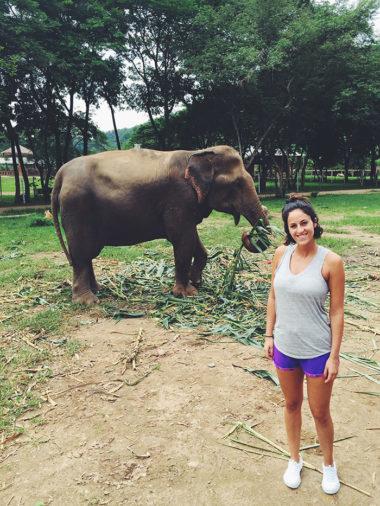 thailand: the vacation recap, part 1: chiang mai