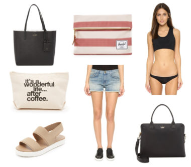 last day of the shopbop sale – my picks!
