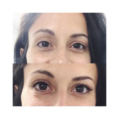 my guilty beauty pleasure: eyelash extensions