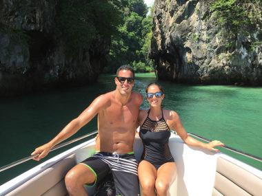 thailand: the vacation recap, part 2: krabi