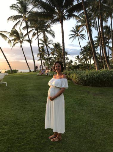pregnancy recap: weeks 21 – 26