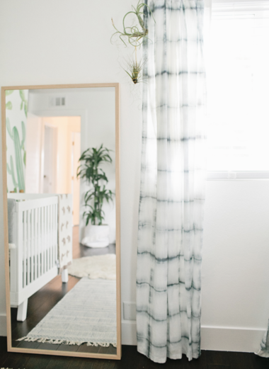 neutral nursery inspiration for our baby boy!