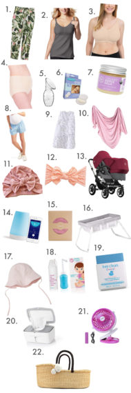 Newborn Favorites with Baby Roma