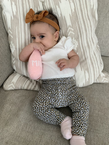 a breastfeeding update: roma