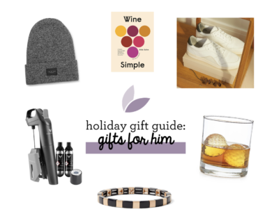Holiday Gift Ideas for Him 2020
