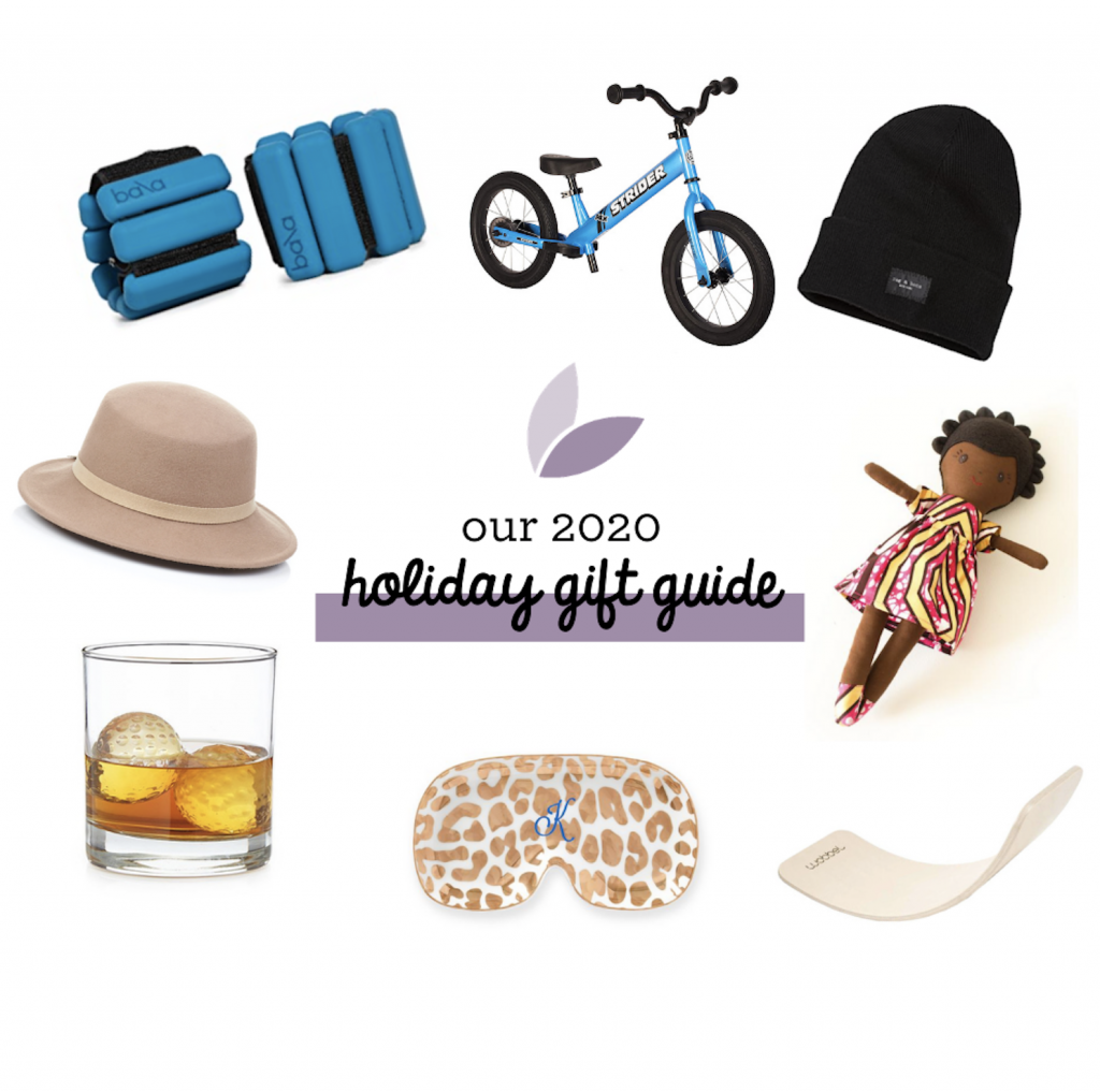 Our 2020 Holiday Gift Guide