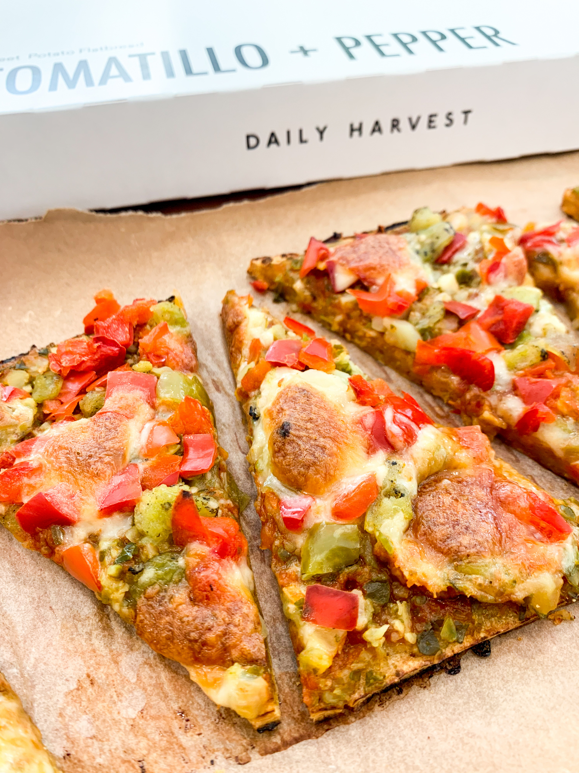 Why Our Family Loves Daily Harvest (And Our Favorites!)