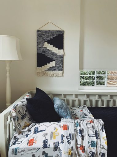 Our Crib to Bed Transition and Quiet Time With Our Toddler