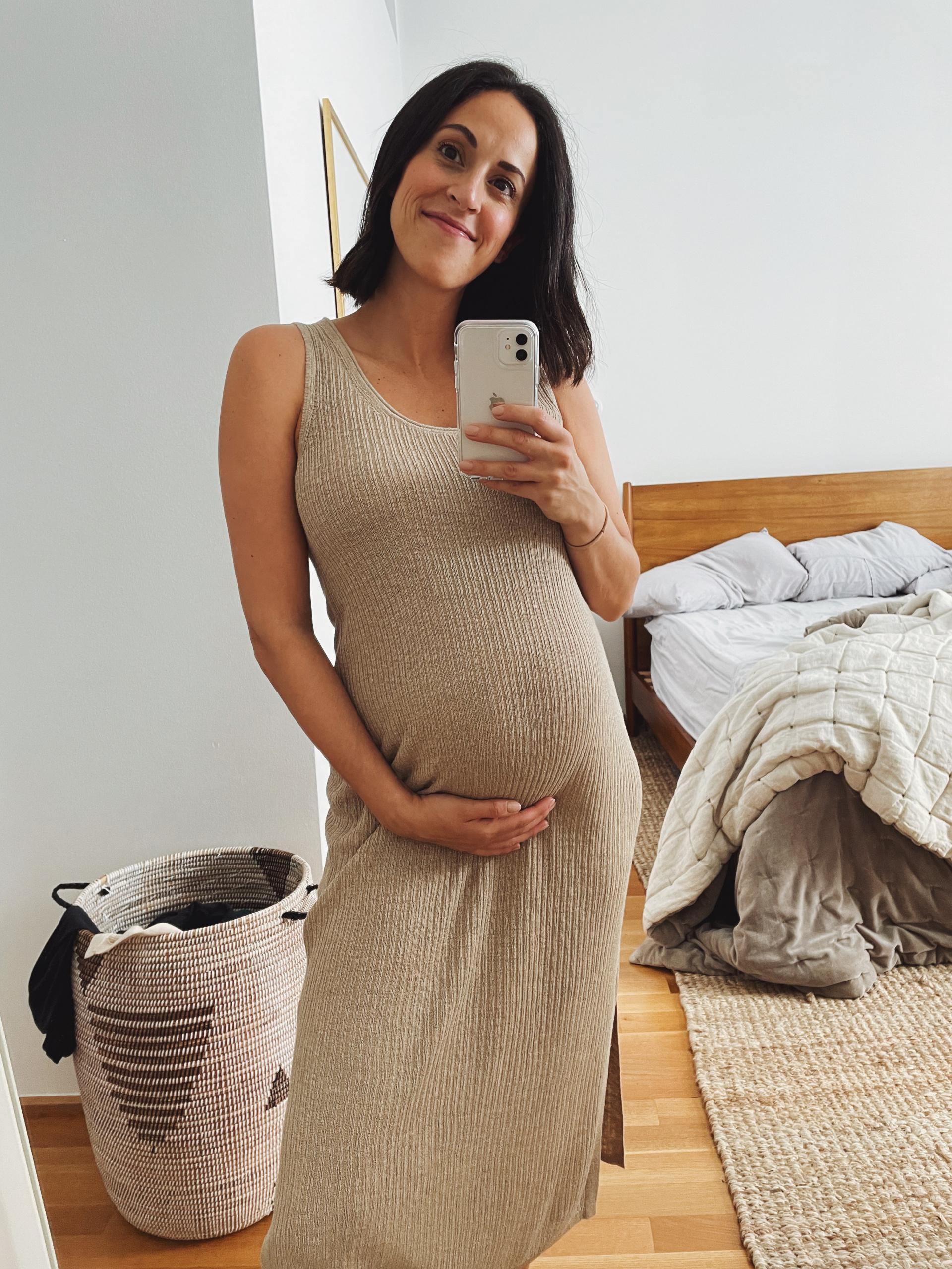 Twin Pregnancy Second Trimester Update