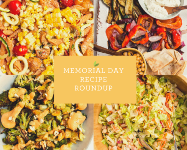 10 Salads and Sides To Make This Memorial Day Weekend