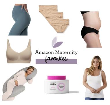 Amazon Maternity Favorites