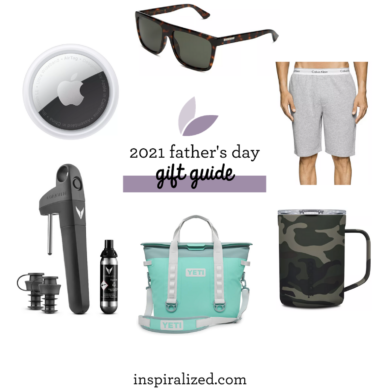 2021 Father's Day Gift Guide
